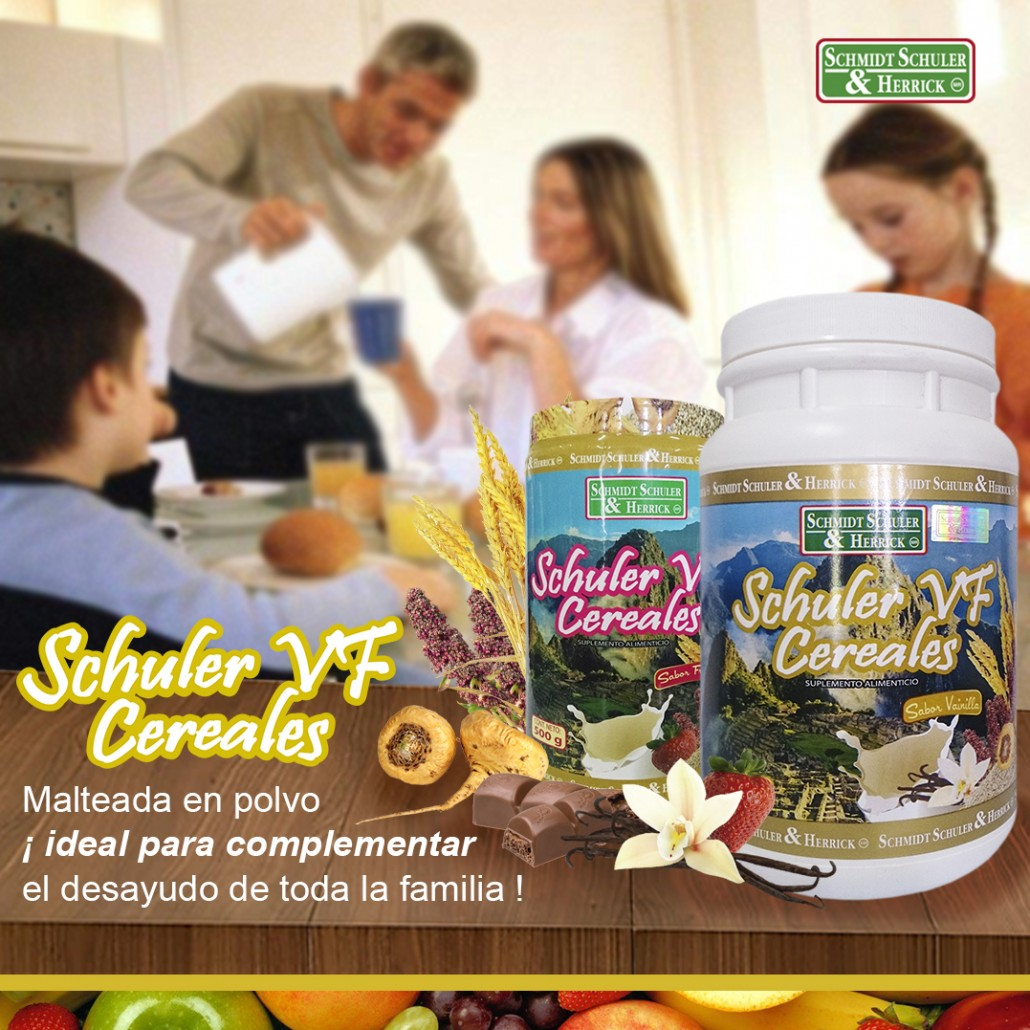 VF CEREALES